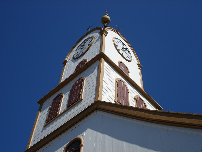 15 Torshavn Cathedral