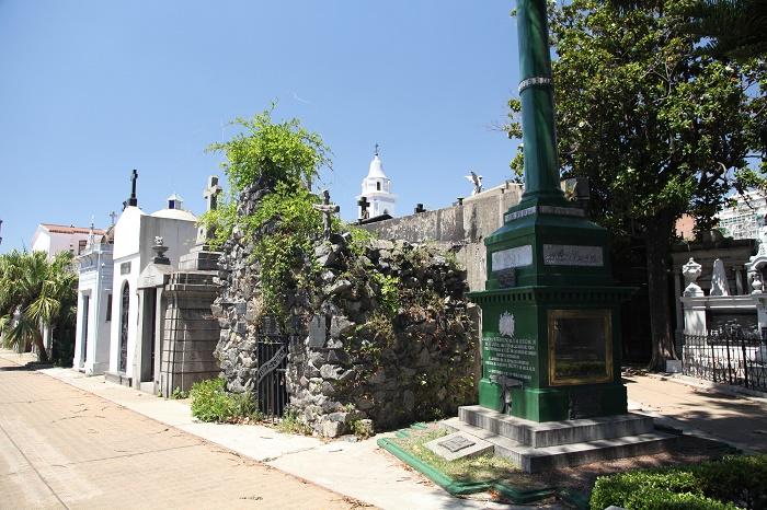 4 Recoleta Cemetery