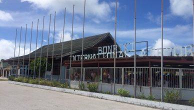 5 Bonriki Airport