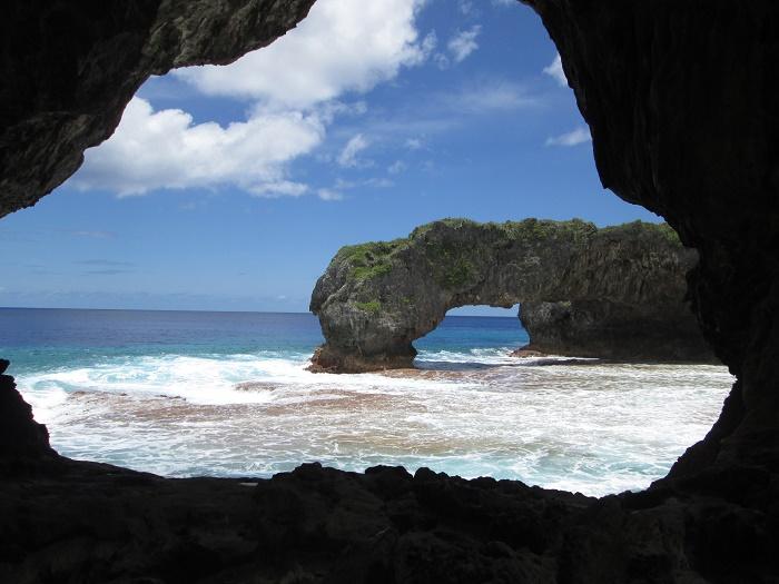 8 Talava Arches