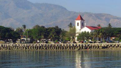1 Motael Church