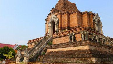 1 Wat Chedi