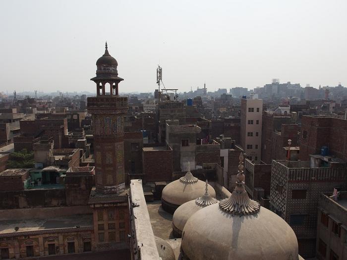 11 Wazir Mosque