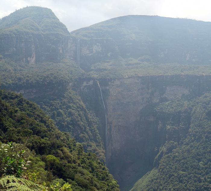 8 Gocta Peru