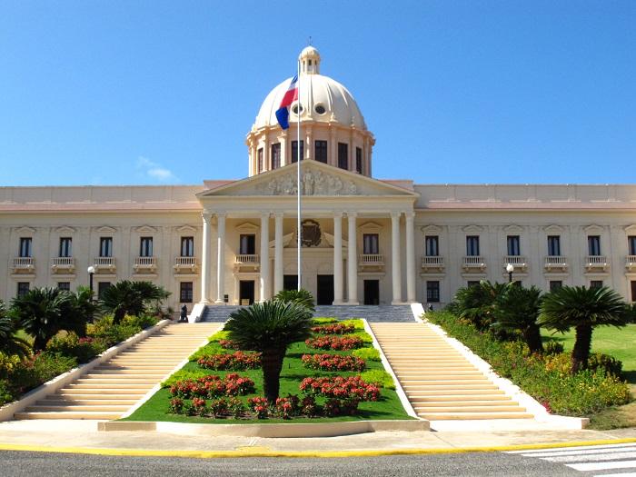 1 Dominican Palacio