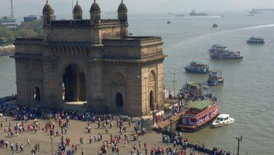 1 India Gate