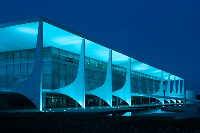 1 Planalto Palace
