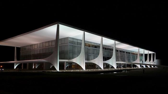 12 Planalto Palacio