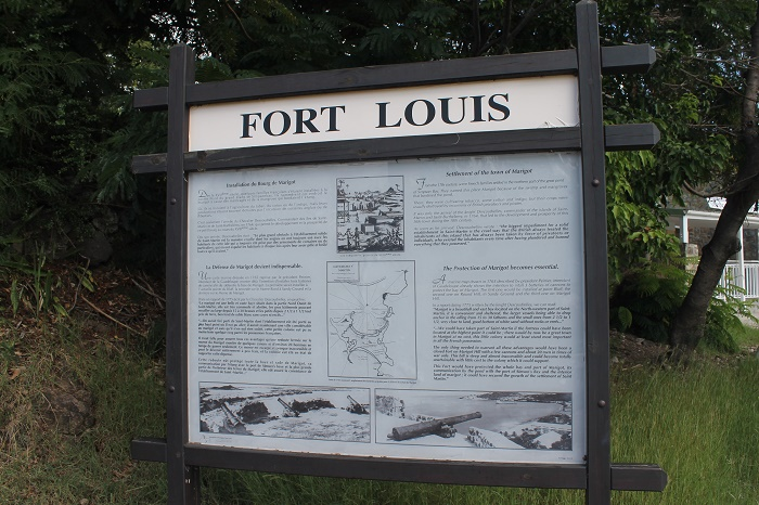 3 Fort Louis