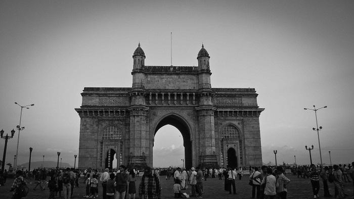 3 India Gate