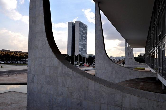 4 Planalto Palace
