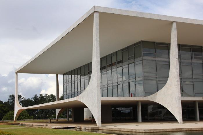 5 Planalto Palace