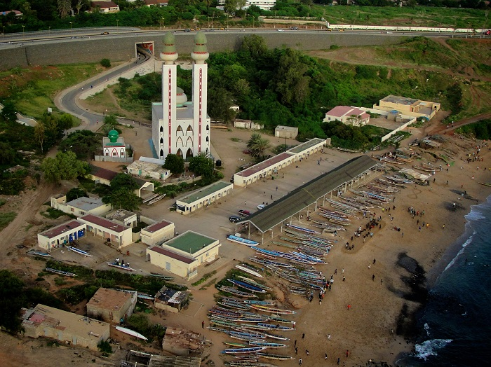 6 Divinity Mosque