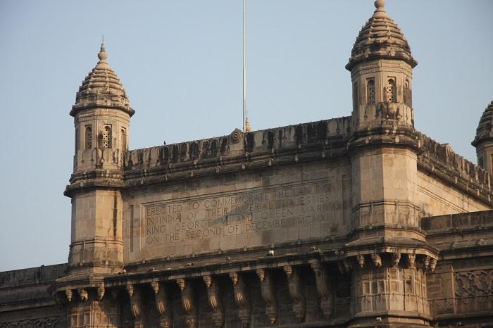 6 India Gate