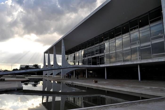 6 Planalto Palace