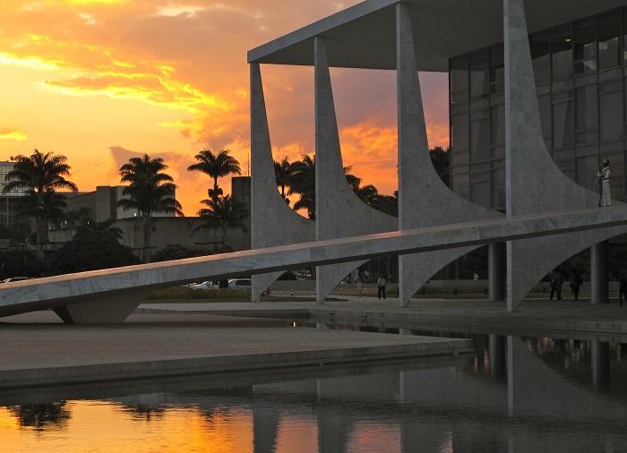 7 Planalto Palace