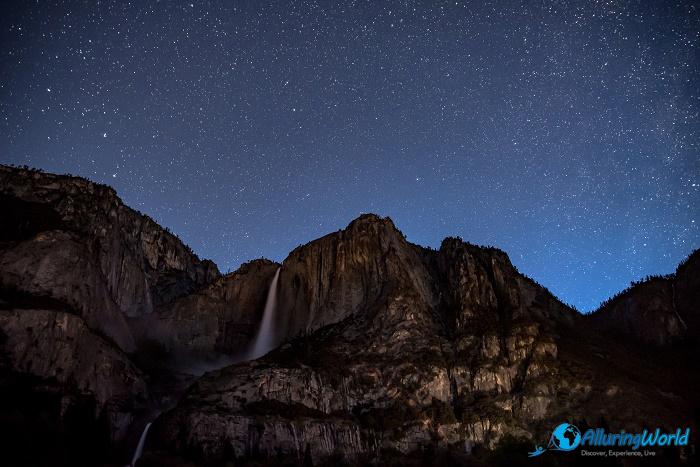 7 Yosemite Falls