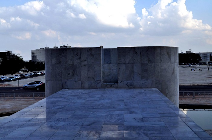 8 Planalto Palace