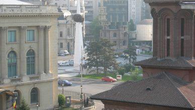 1 Rebirth Bucharest