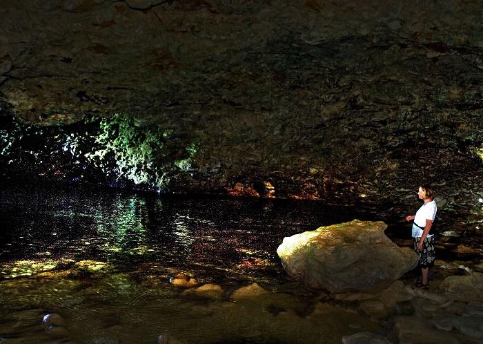 2 Flower Cave