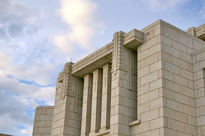 5 Cardston Temple