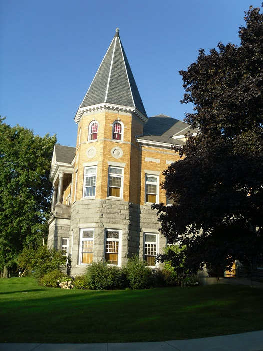 7 Haskell Library