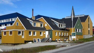 7 Nuuk Art