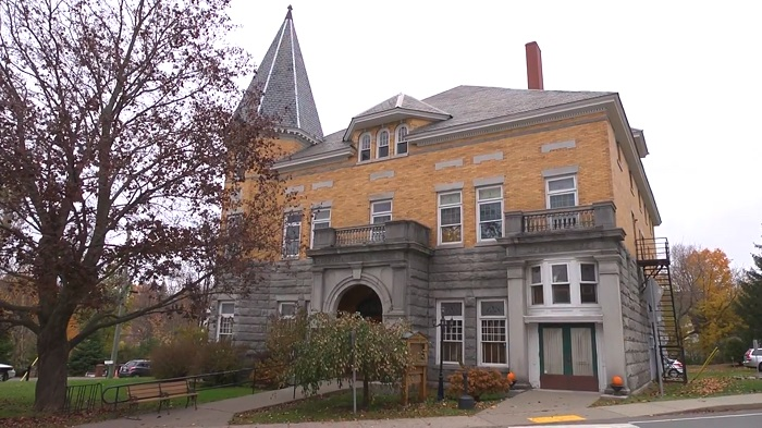 8 Haskell Library