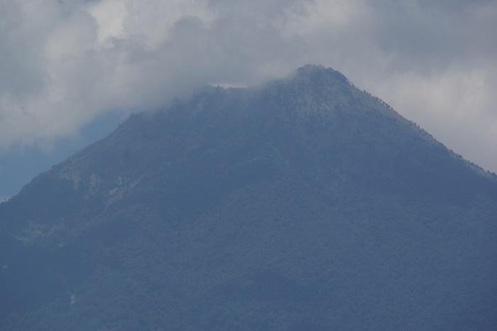 9 Agua Volcano
