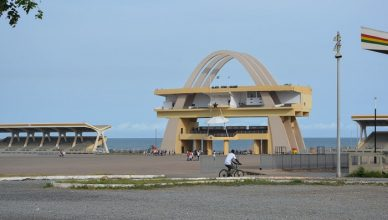 2 Accra Arch