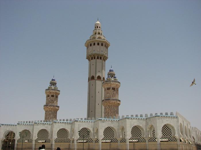 2 Touba Mosque