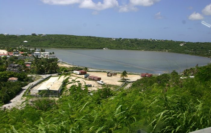 3 Pond Anguilla