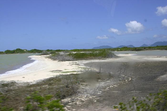 5 Pond Anguilla