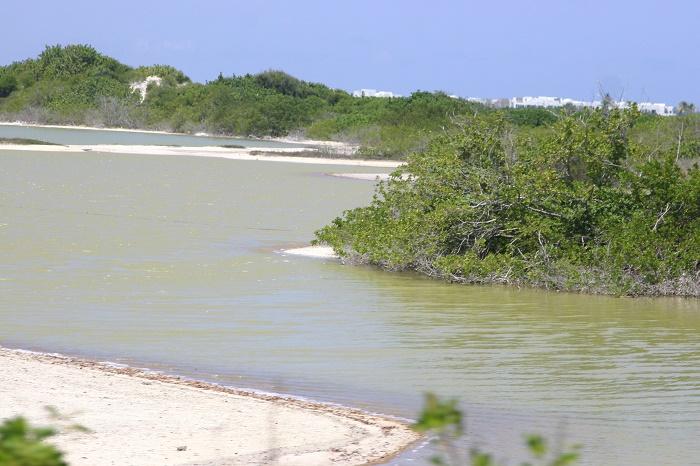 6 Pond Anguilla