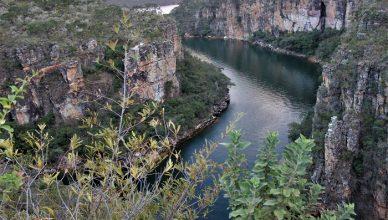 1 Canyon Furnas