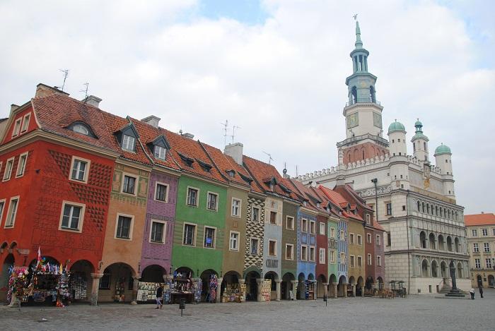 1 Poznan Hall