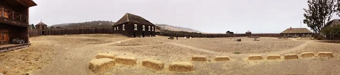 12 Fort Ross