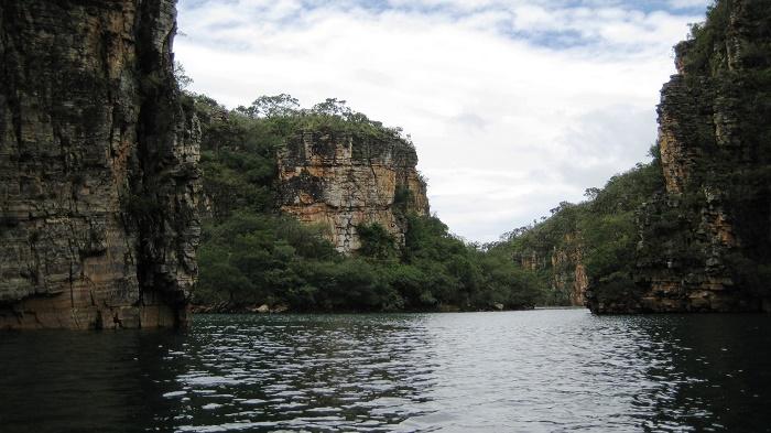2 Canyon Furnas