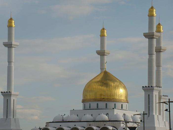 2 Nur Astana