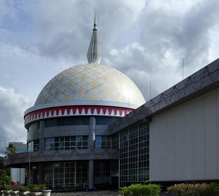 2 Royal Regalia Brunei