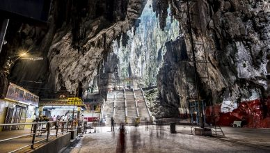 3 Batu Caves