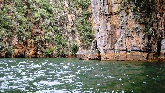 3 Canyon Furnas