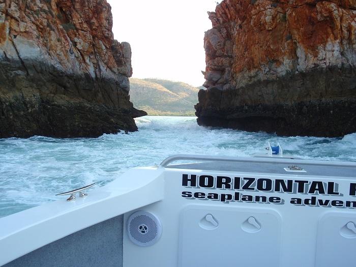 3 Horizontal Australia