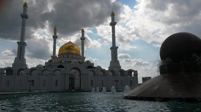 3 Nur Astana