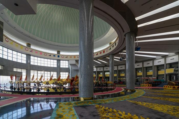 3 Royal Regalia Brunei