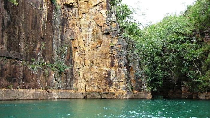4 Canyon Furnas