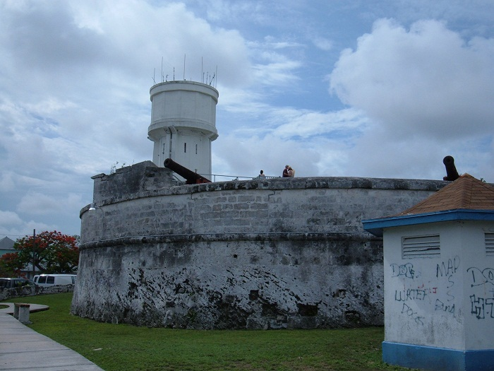 4 Fort Fincastle