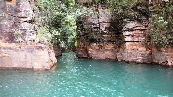 5 Canyon Furnas