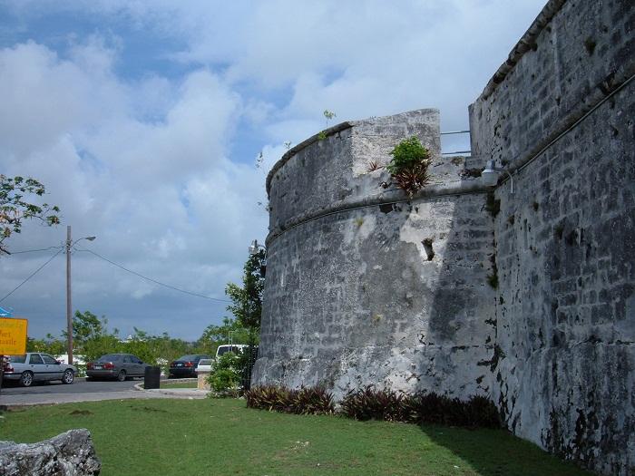 5 Fort Fincastle