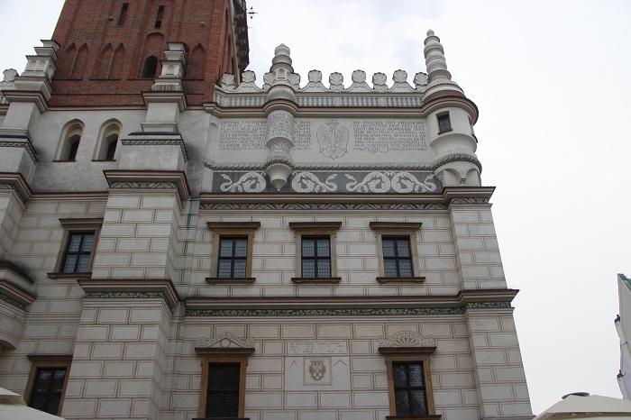5 Poznan Hall